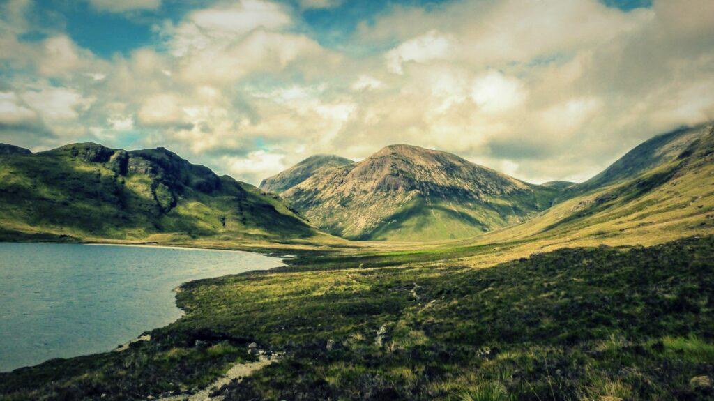 Munros Szkocja