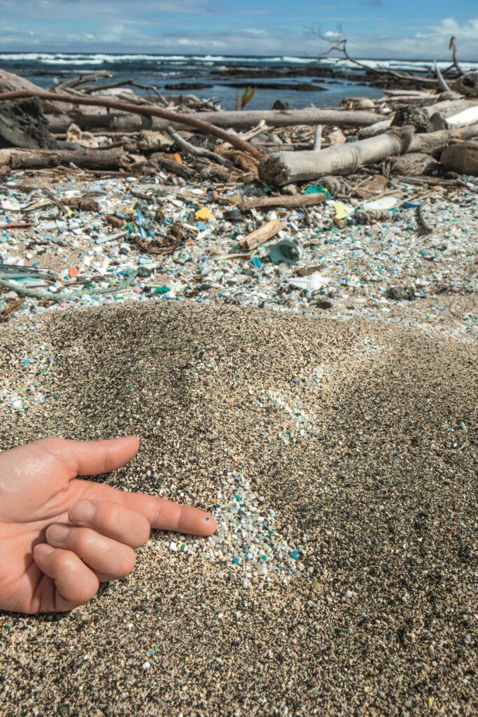 Patagonia vs mikroplastik