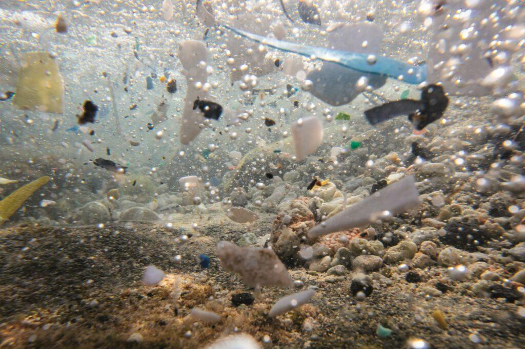 Patagonia walczy z mikroplastikiem