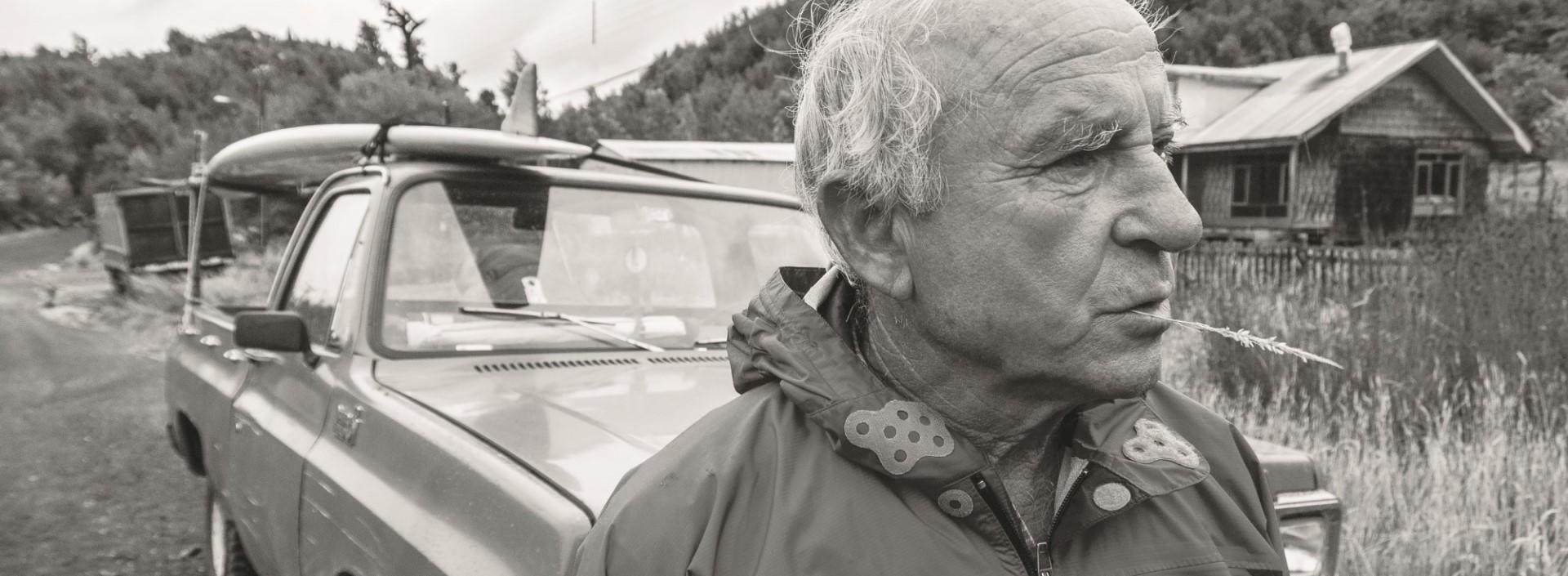 Patagonia - wywiad z założycielem