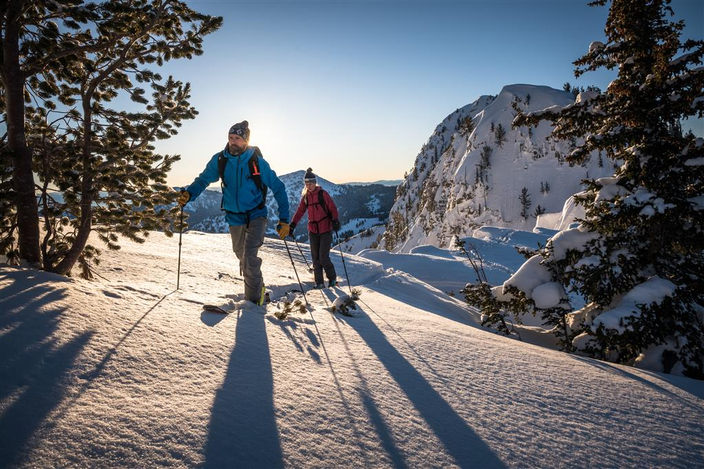 skitouring Black Diamond