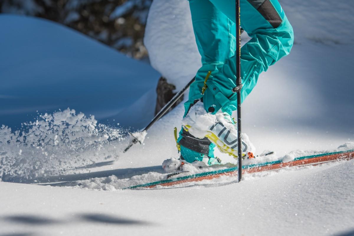 Buty skiturowe La Sportiva