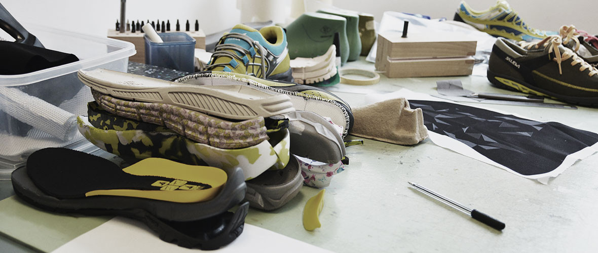 Salewa naprawa butów