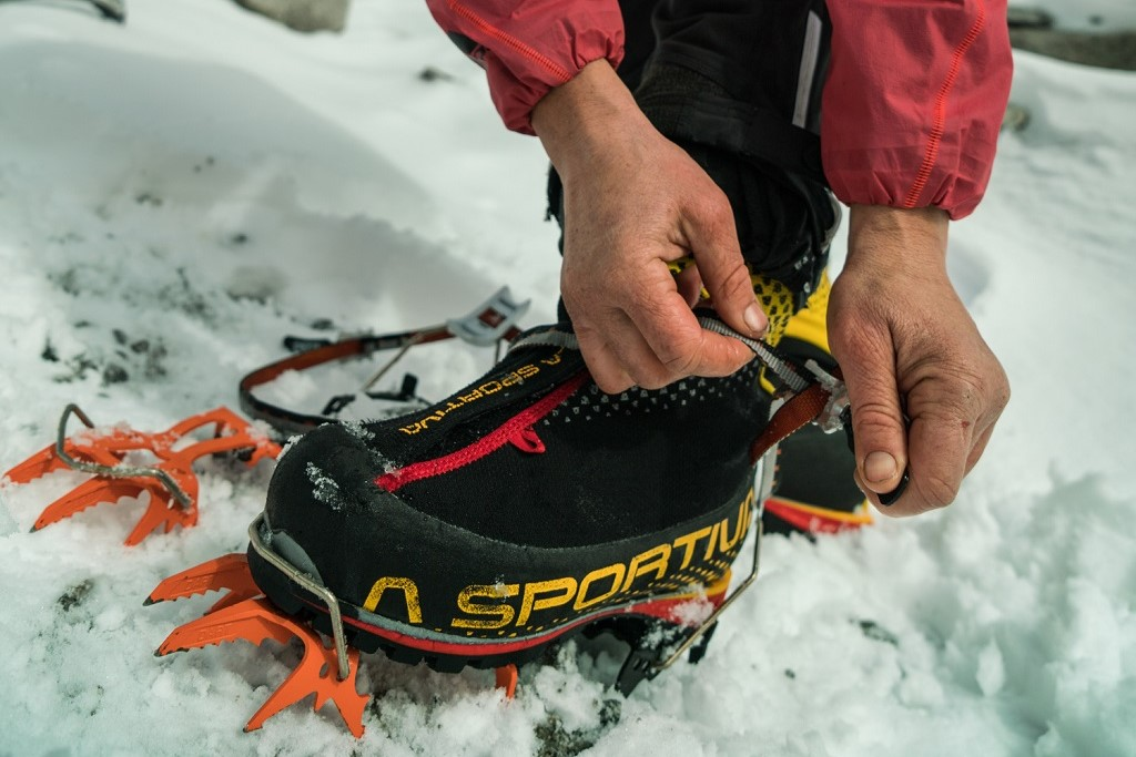 la sportiva buty pod automaty