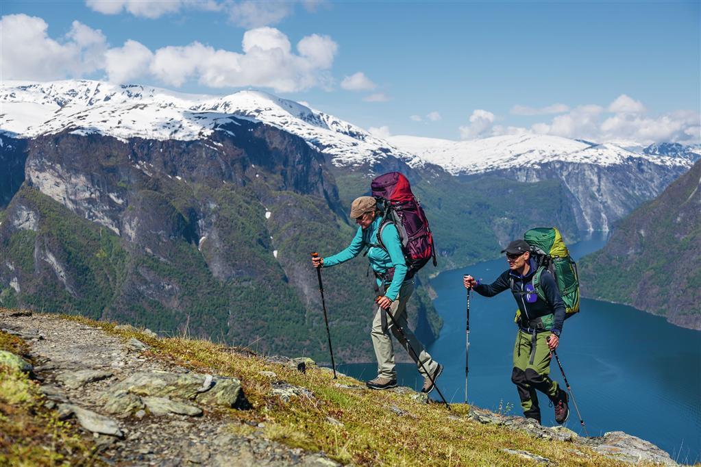 plecaki trekkingowe Deuter