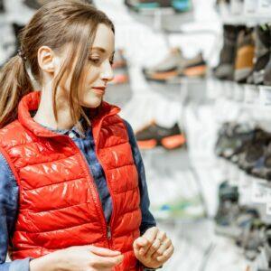Błędy popełniane przy wyborze butów trekkingowych