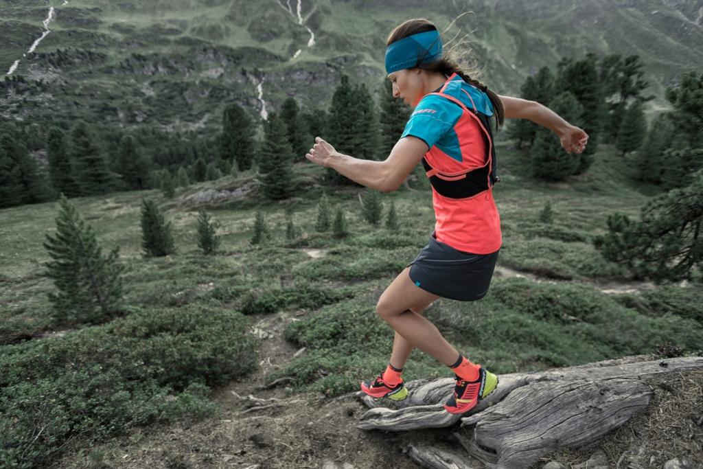 Buty na biegi górskie Dynafit