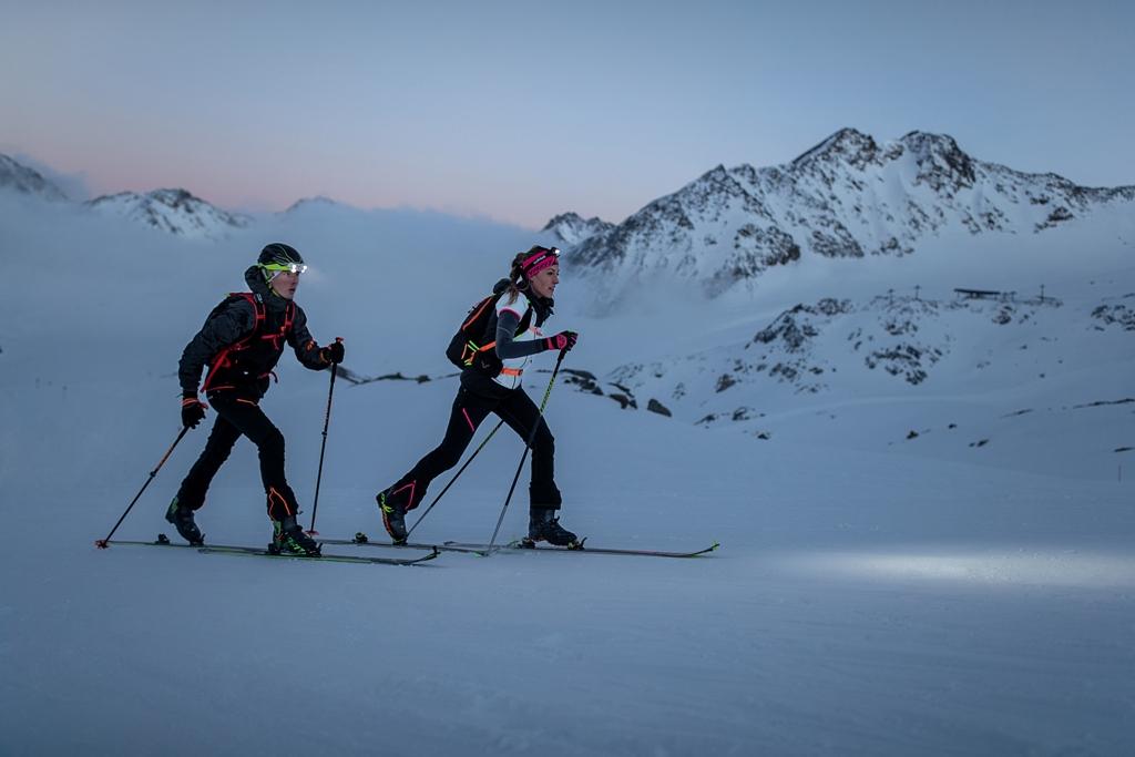 Buty skiturowe Dynafit