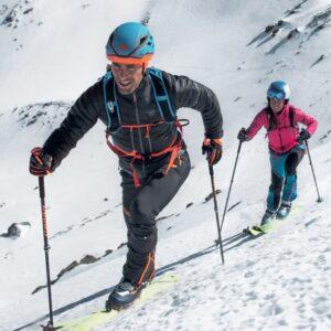 Dynafit - marka na skitury