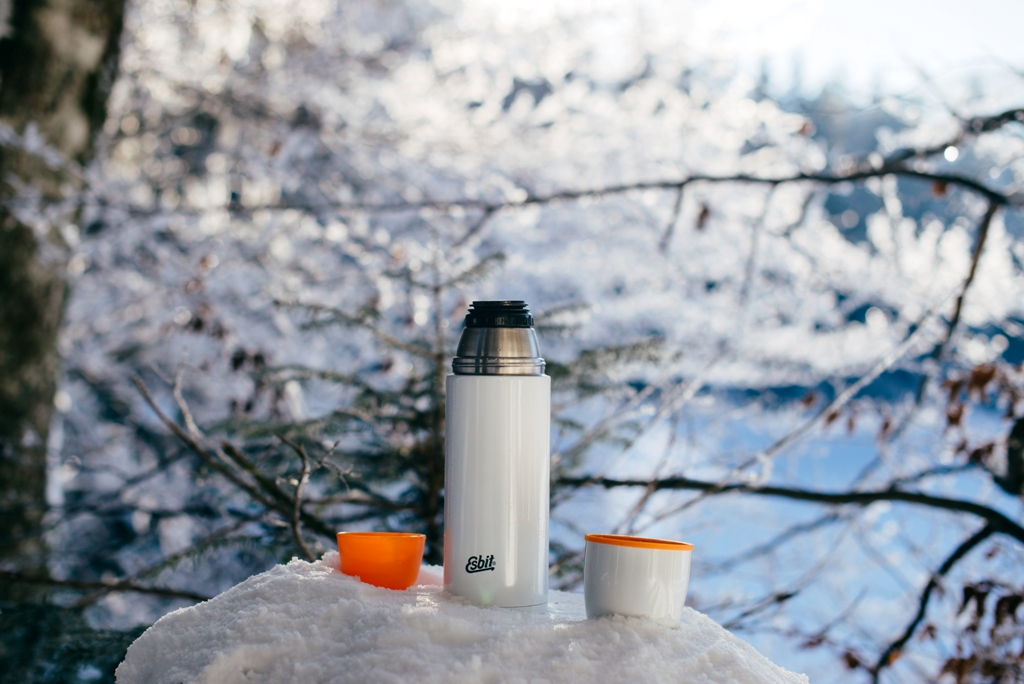 Termos Esbit Polar na herbatę