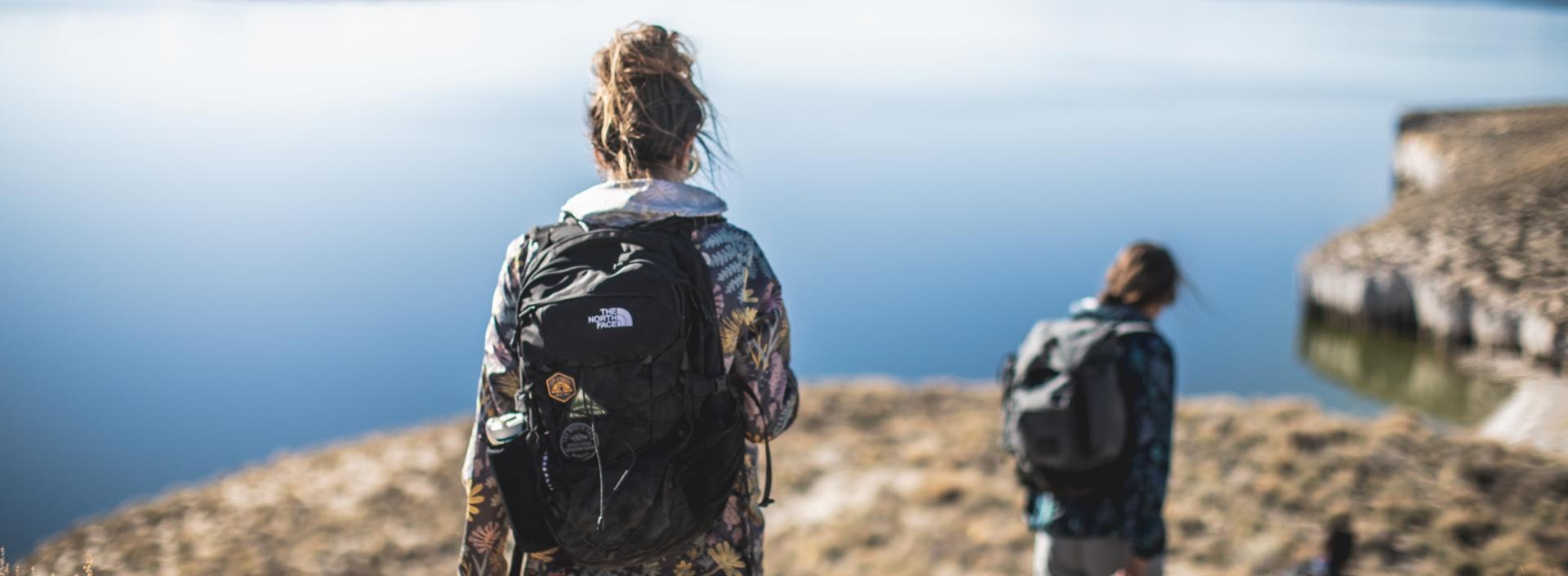 Plecak The North Face - trekking