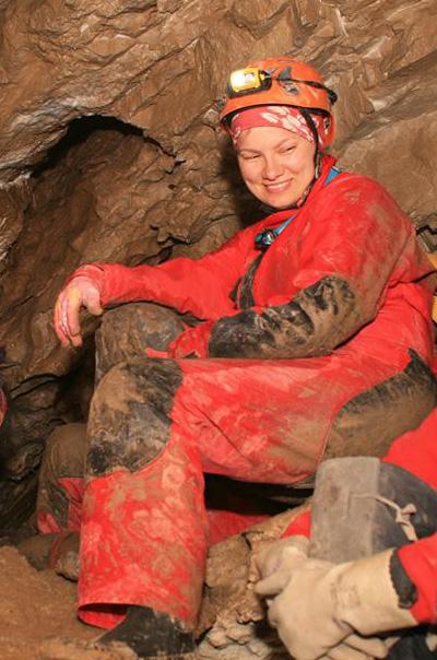 speleolog