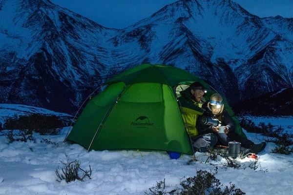 namiot naturehike zima