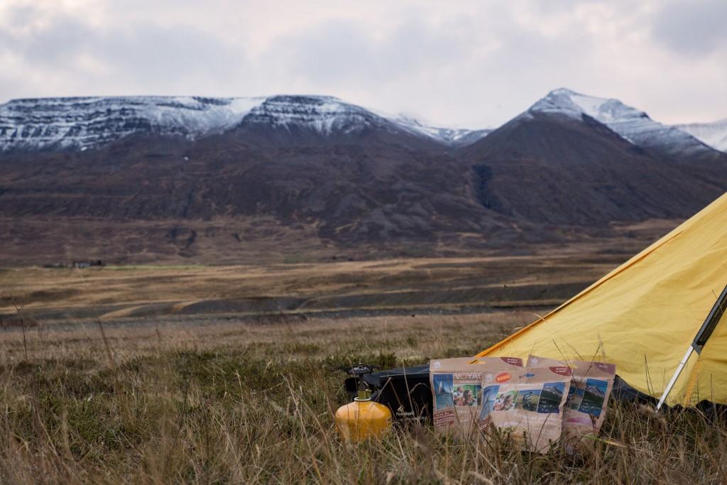 lifilizaty Voyager Islandia