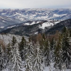 jak zacząć chodzić po górach