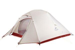 namiot trzyosobowy naturehike