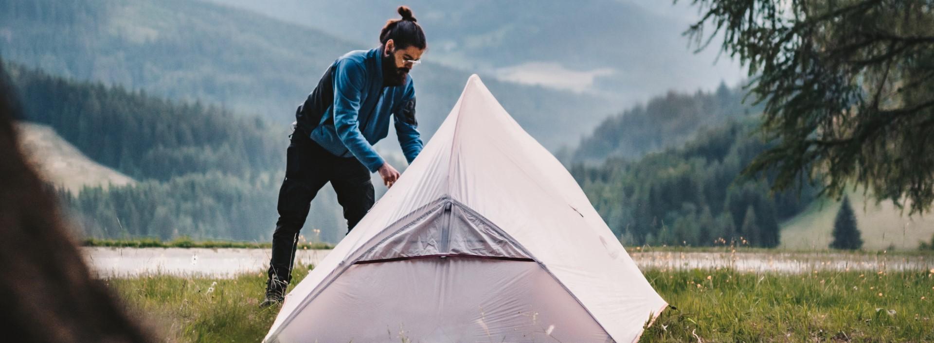 Jaki namiot 2 osobowy wybrać blog Skalnik