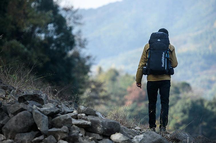 Plecak Naturehike Hiking 45 l