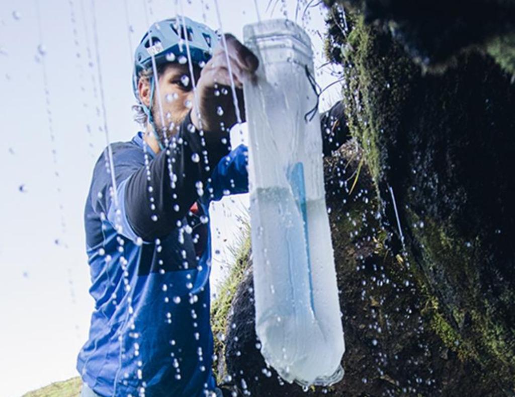 Bukłak na wodę Hydrapak Shape-Shift