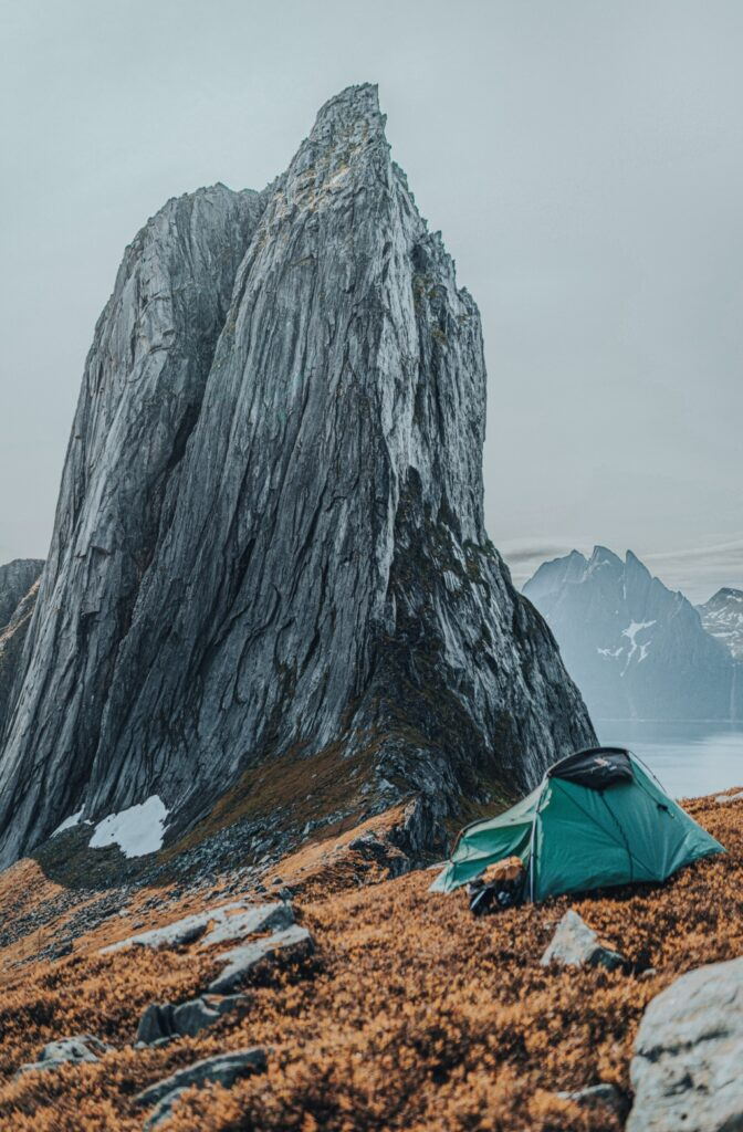 Namiot Terra Nova Coshee 2