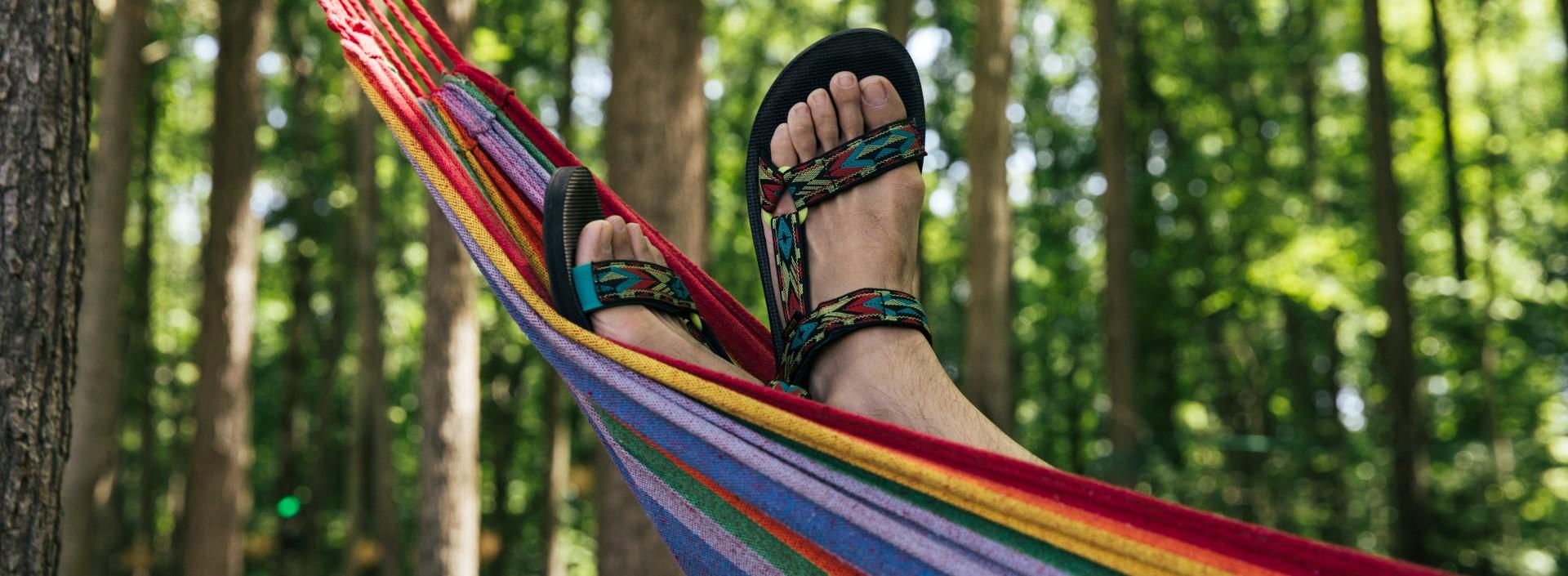 Teva OriginalUniversal sandały na hamaku