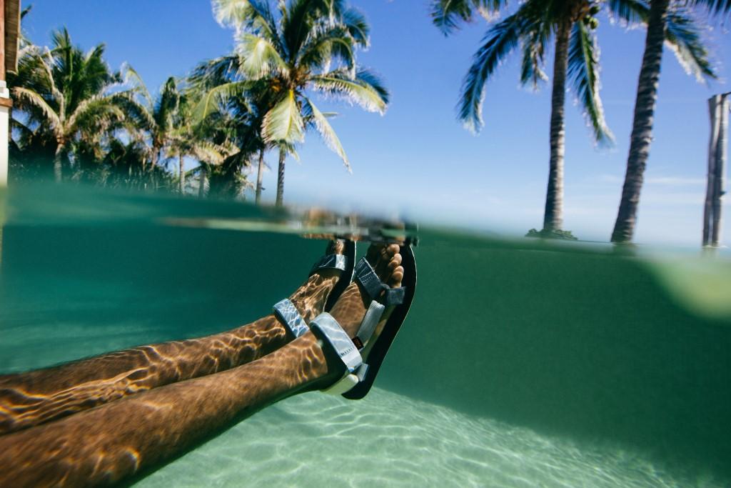Sandały do wody Teva