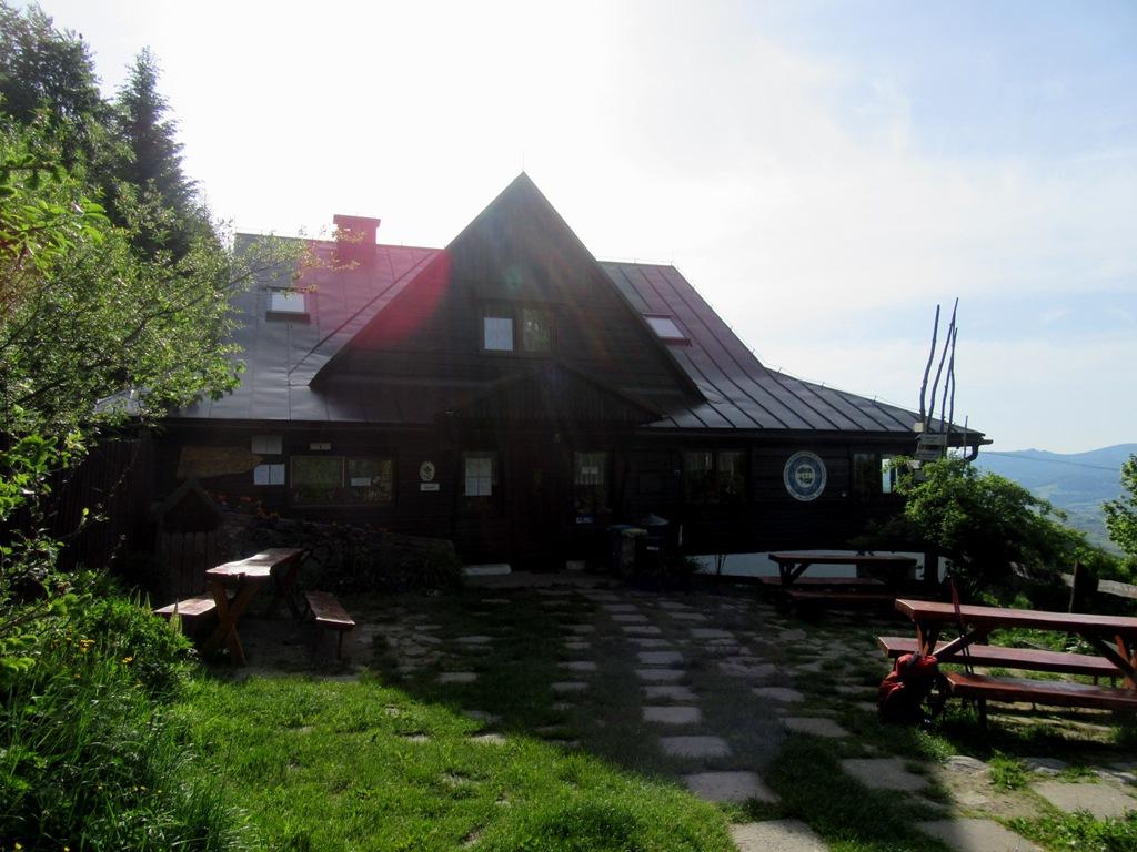 Schronisko pod Bereśnikiem