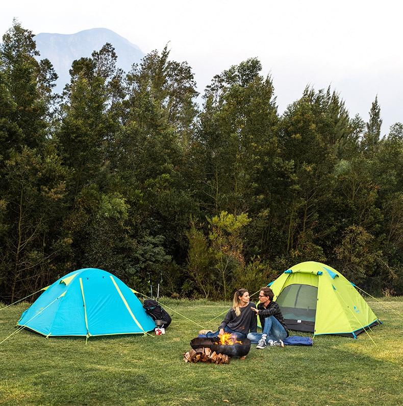 Naturehike P series tent