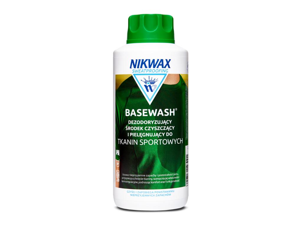 Płyn Base Wash Nikwax