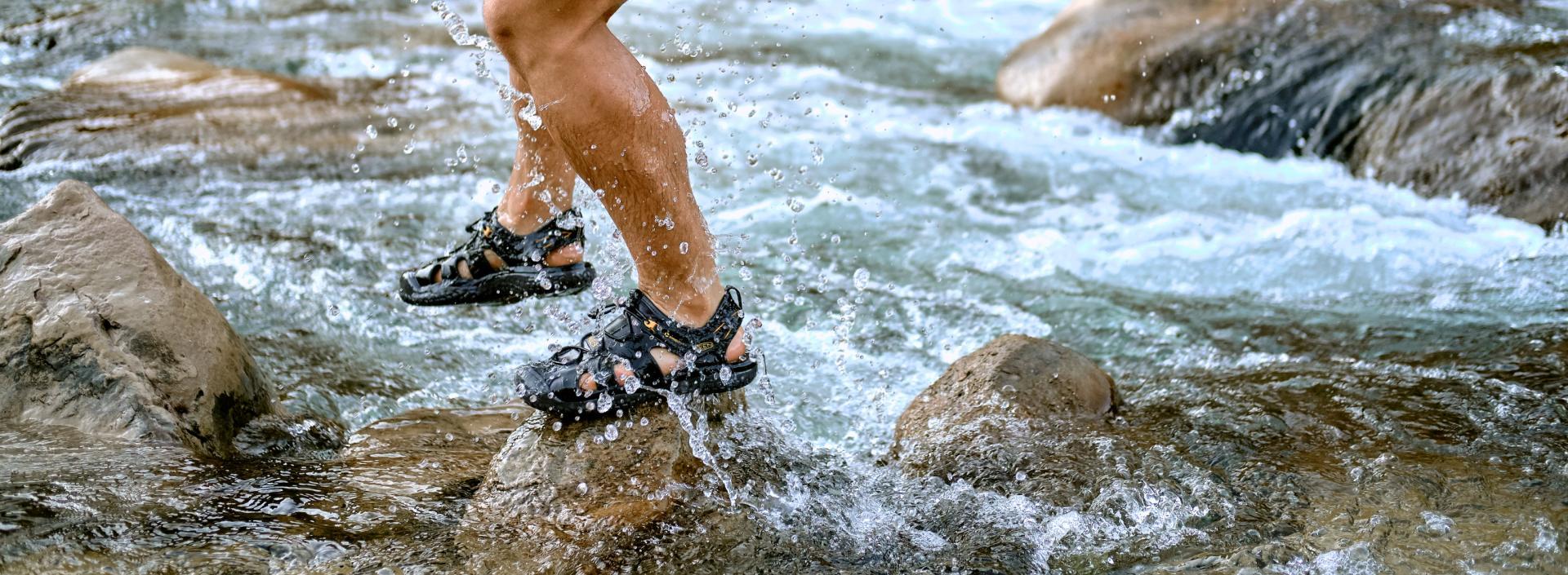 Sandały do wody Keen Solr