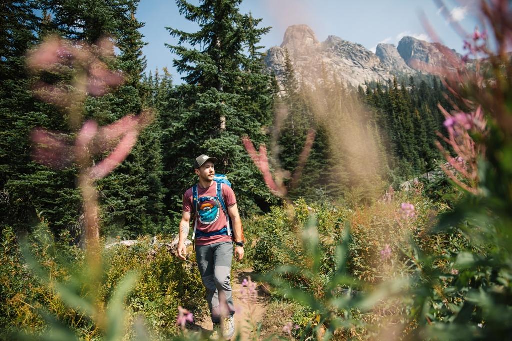 Spodnie trekkingowe Marmot