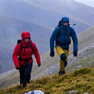 Spodnie trekkingowe Rab