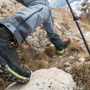 Dobre buty trekkingowe