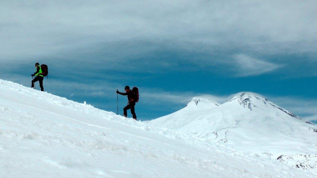 Wspinaczka na Elbrus