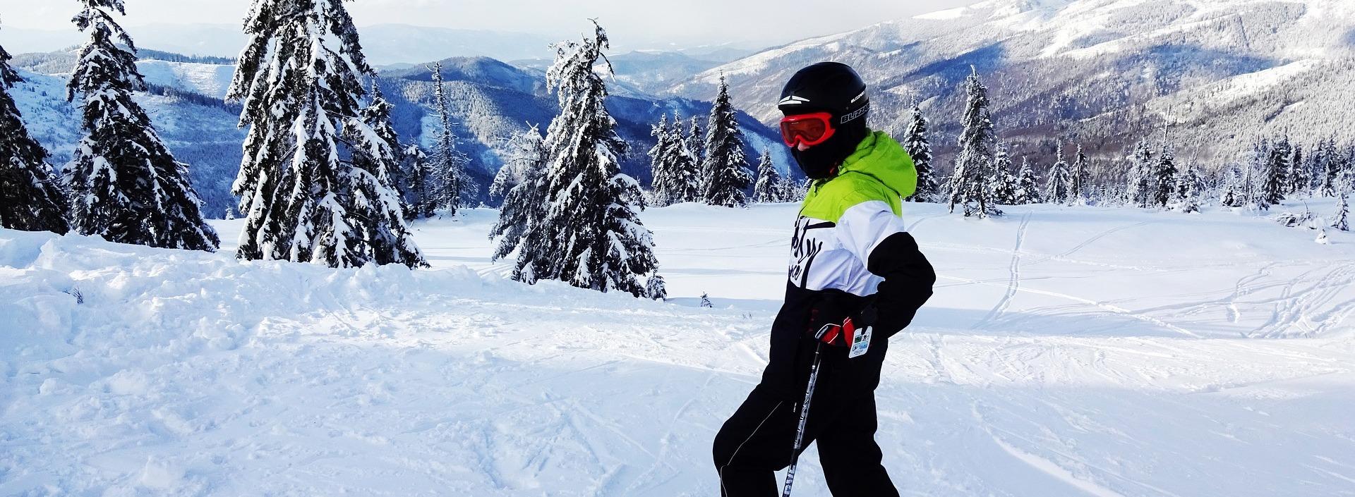 Kominiarka narciarska