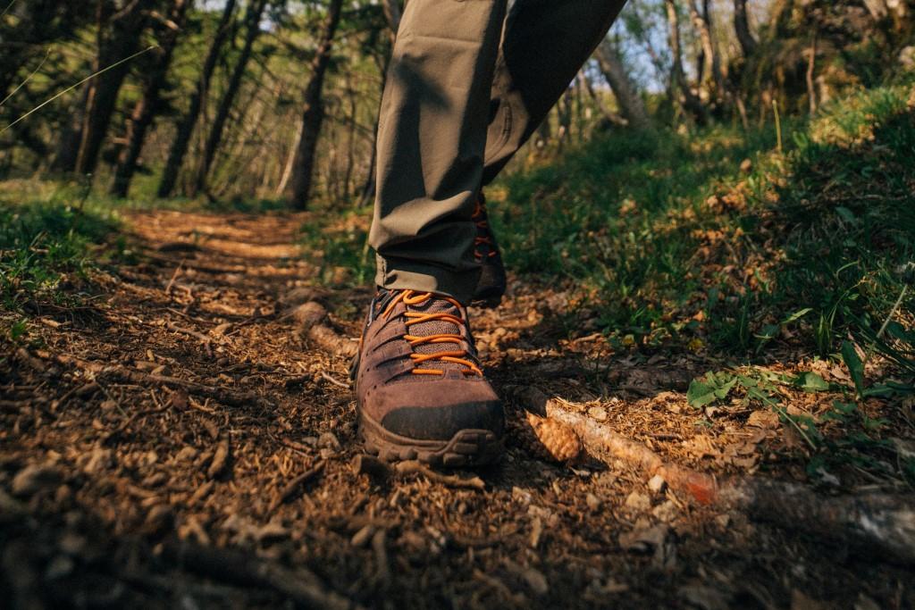 uniwersalne buty trekkingowe