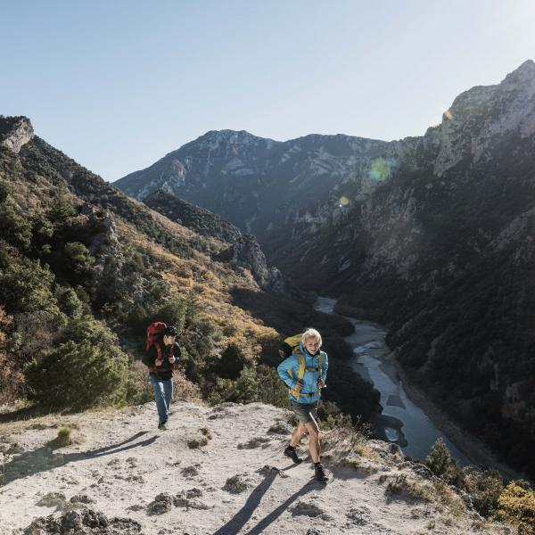 Kurtka GORE-TEX w góry