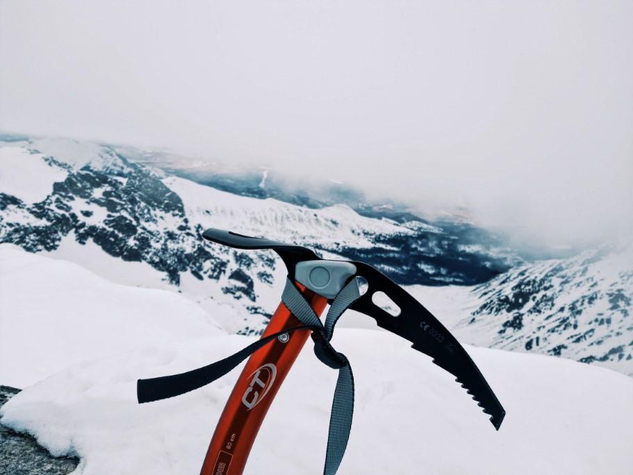 climbing technology czekan turystyczny alpine tiur