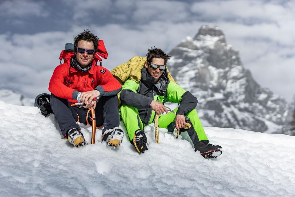 czekany alpinizm