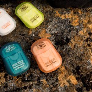 Mydło i szampon w płatkach Sea to Summit