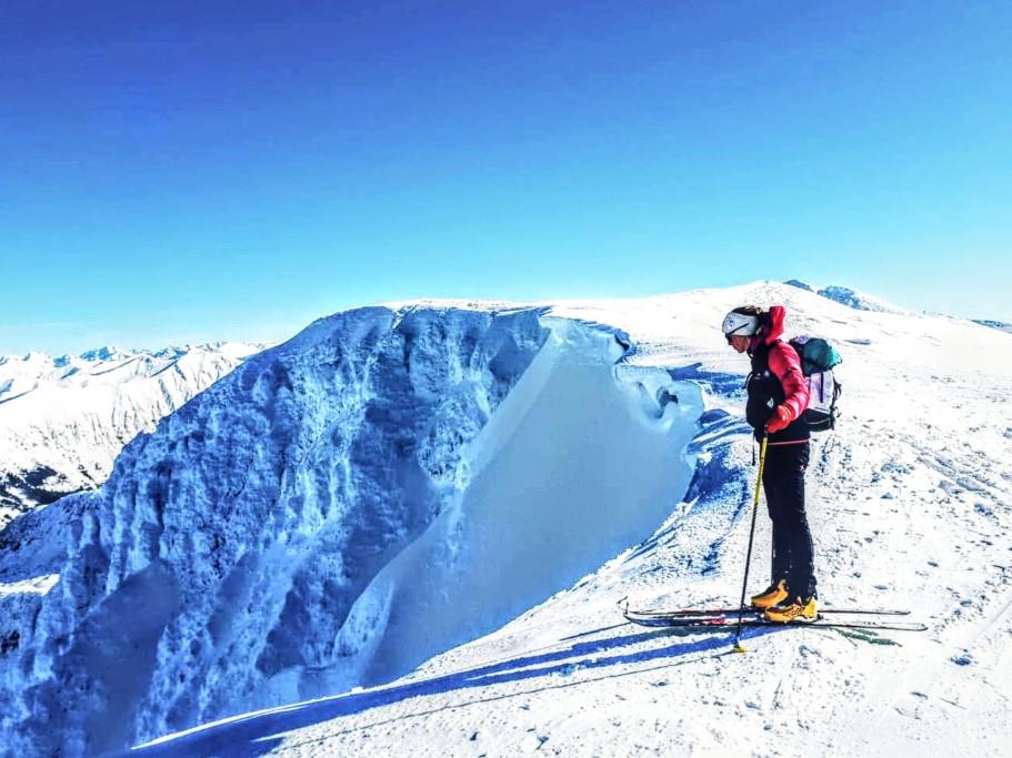 skitouring w tatrach tamitu tatry