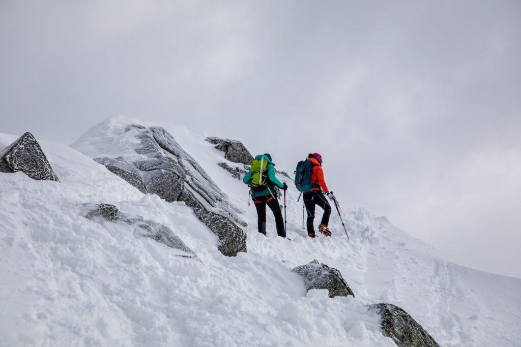 zima w tatrach turystyka