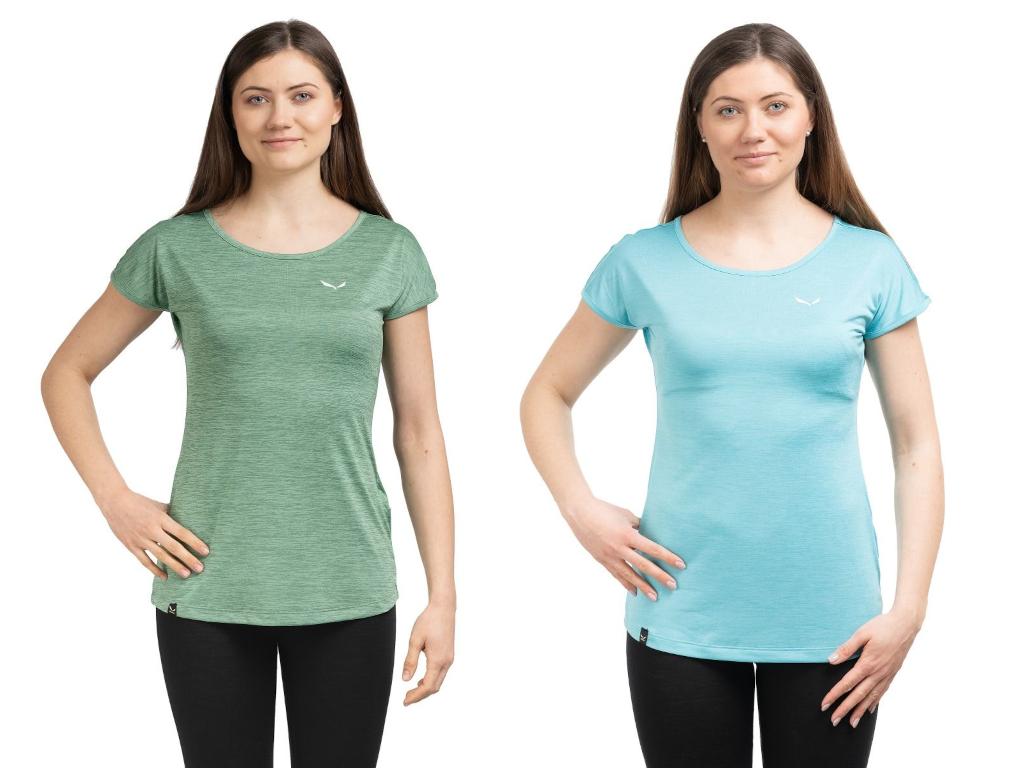 Koszulki damskie Puez Melange