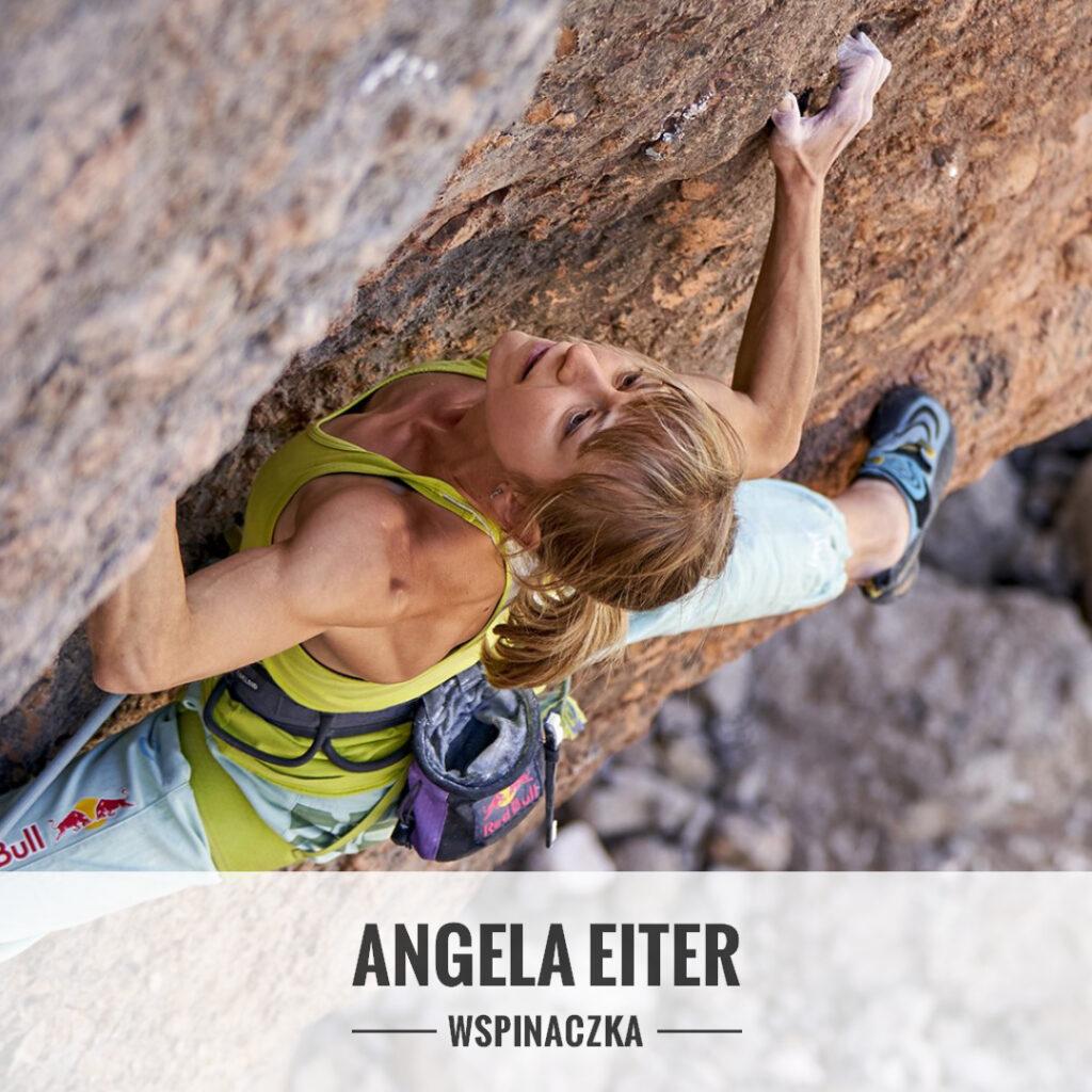 Angela Eiter