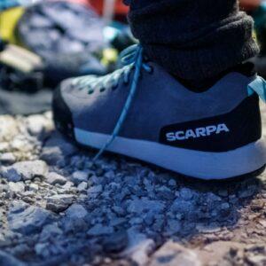 buty podejściowe scarpa
