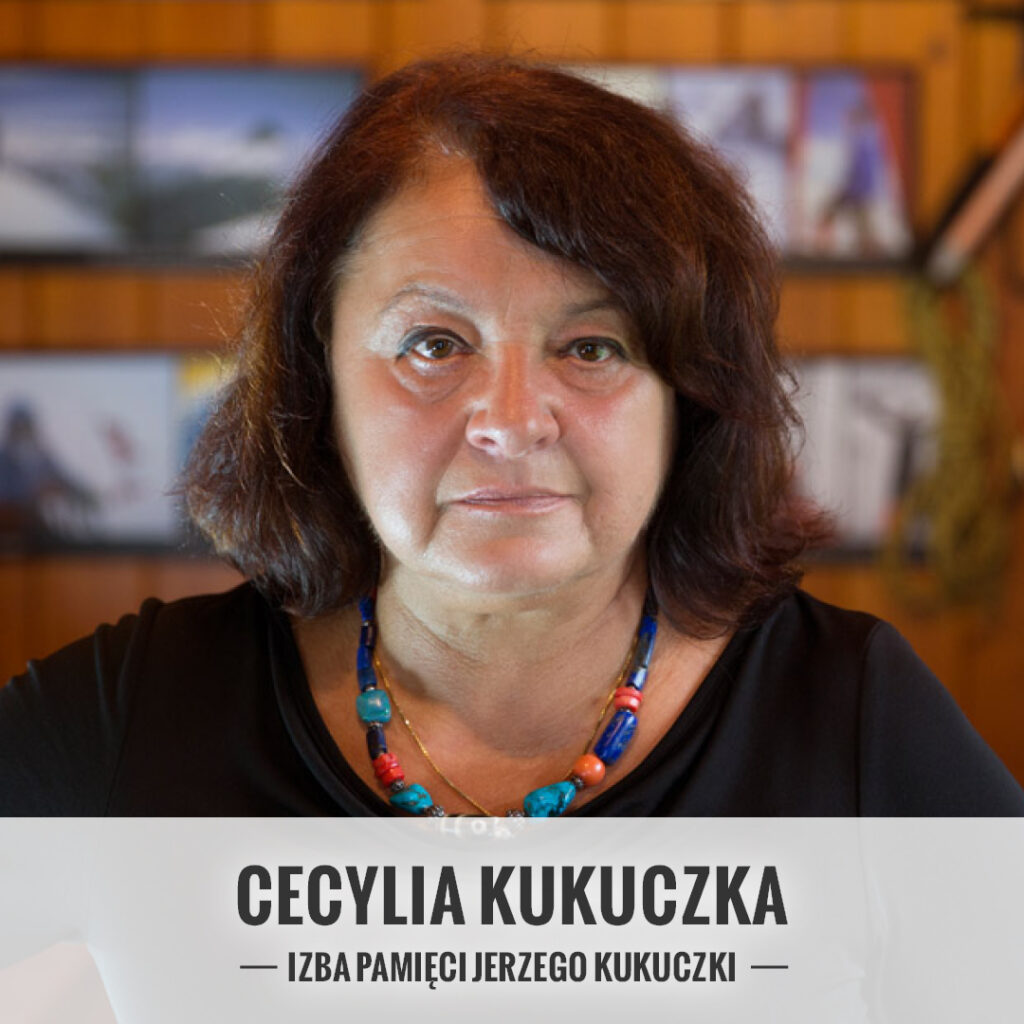 Cecylia Kukuczka