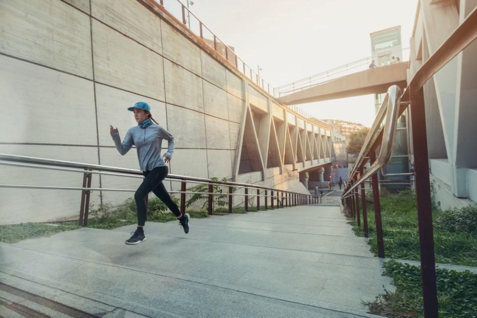 bieganie czapki biegowe