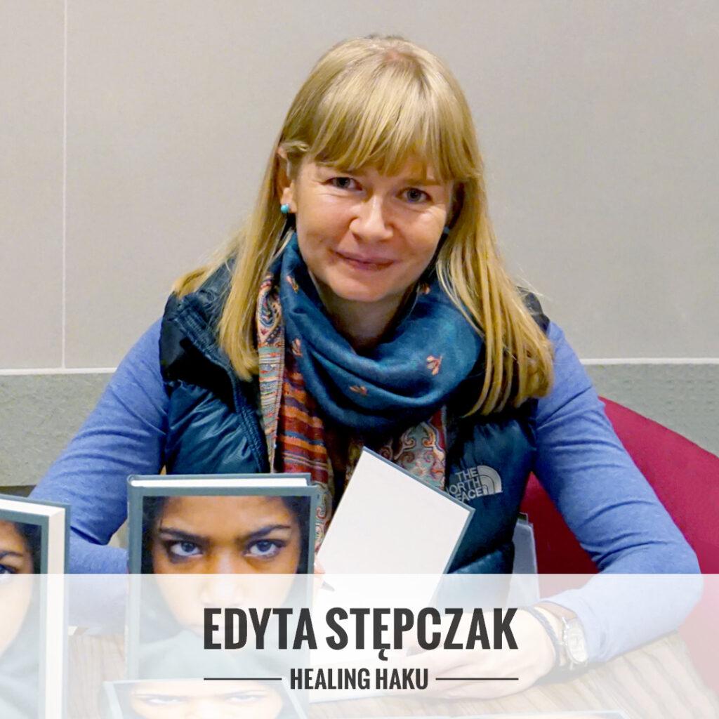 Edyta Stępczak