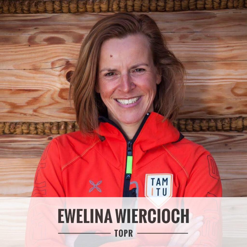 Ewelina Wiercioch