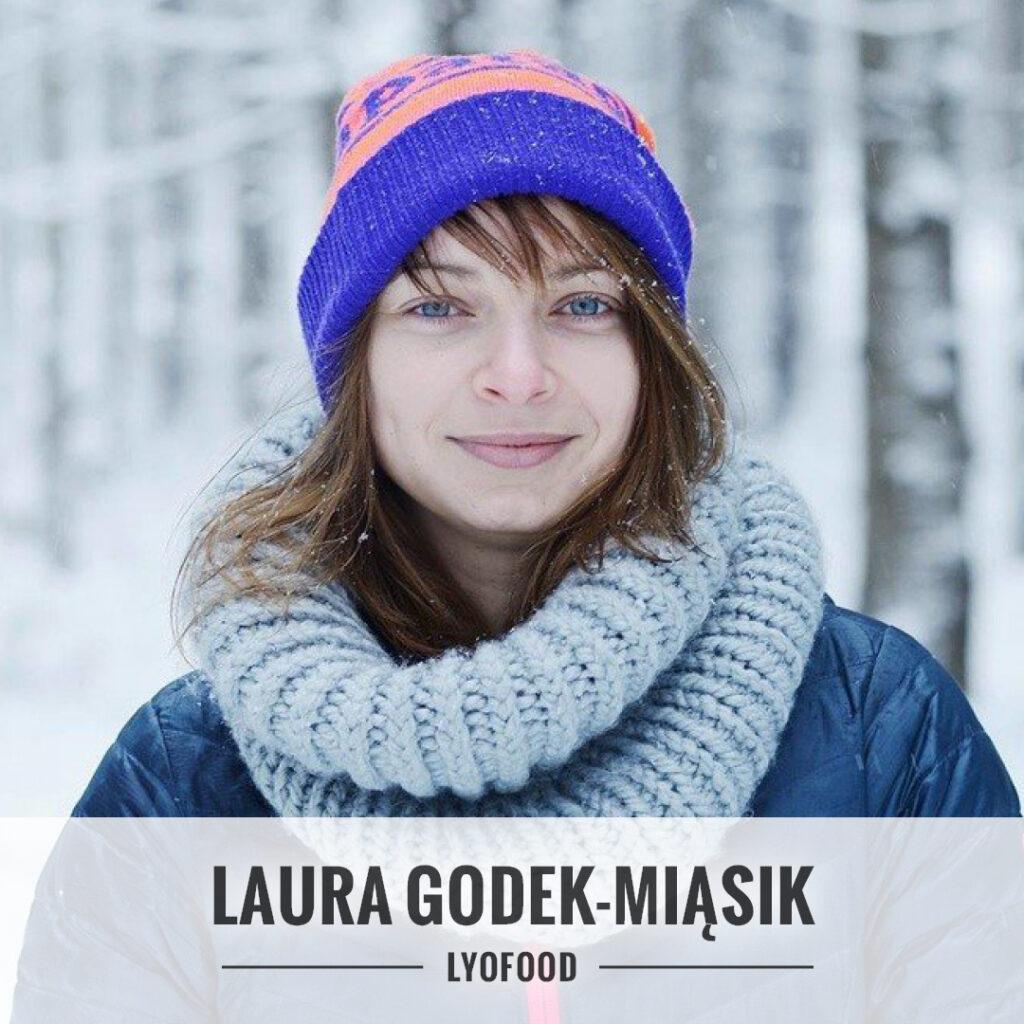 Laura Godek-Miąsik